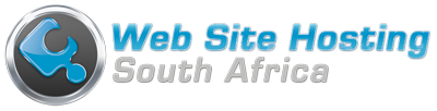 Website Hosting South Africa